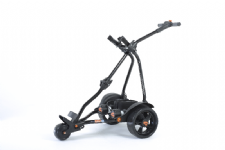 Golfstream DV-8 Lithium Powered Golf Trolley